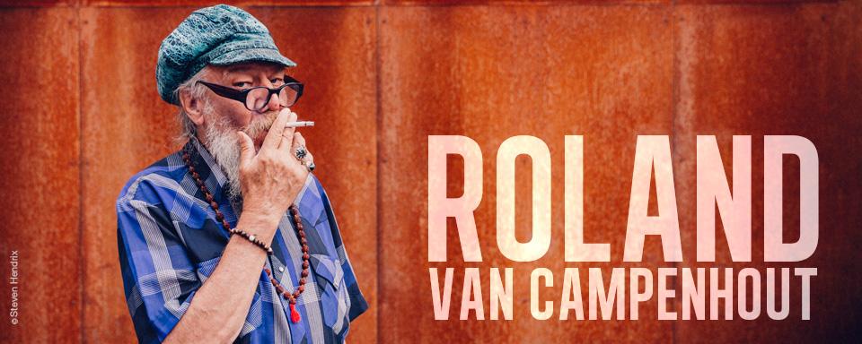 Roland Van Campenhout